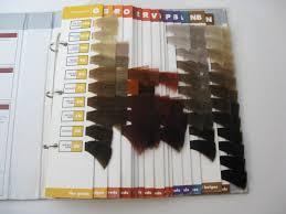 Matrix Hair Color Swatch Book Lajoshrich Com