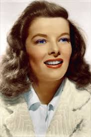still image of actress katharine hepburn