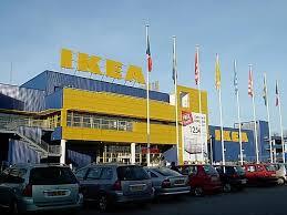 Ikea Cuisine Bordeaux 33300 Avenue Quarante Journaux Adresse