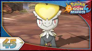 Pokémon Sun And Moon - Part 45 | Vast Poni Canyon! [NEW Nintendo 3DS 100%  Walkthrough] - YouTube