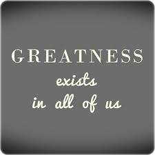 Greatness Quotes Magnificent Greatness Quote Quote Number 48 Picture Quotes
