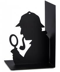 <b>Держатель для книг</b> «<b>Sherlock</b>» — Купить за 5 630 тг.