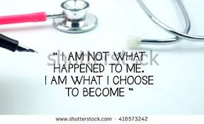 Medical Quotes Fascinating Free Photos A Medical Quotes Said I Am Not What Happened To Me I