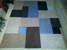 used area rugs carpet sample area rug used gorilla tape to secure them area rugs