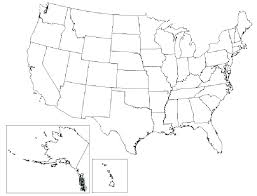 maps: 50 States Map And Capitals Us State Quiz Printable Worksheet ...