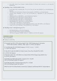 Sample Resume For Civil Site Engineer Outstanding Sample Resume For