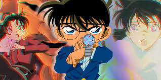 The Worst Detective Conan Movies, Ranked