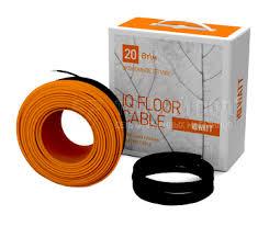 Цена на <b>теплый пол IQ</b> FLOOR CABLE - греющий кабель. Купить ...