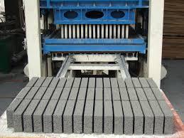 Concrete Brick Making Machine ile ilgili görsel sonucu