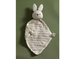 Lion Brand Crochet Patterns Best Eco Bunny Blanket Pattern Crochet Lion Brand Yarn