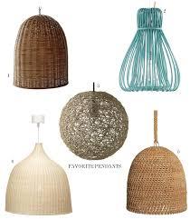 ... Ultimate Woven Pendant Light Beautiful Pendant Design Ideas with Woven  Pendant Light ...
