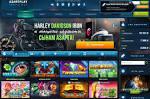 Онлайн игровые автоматы: солидное заведение для безопасного азарта