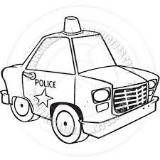 police car clipart black and white. Fine White Police Black And White Clipart  Kid Clip Royalty Free Car