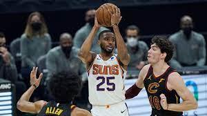 Mikal Bridges, Phoenix Suns shut down ...