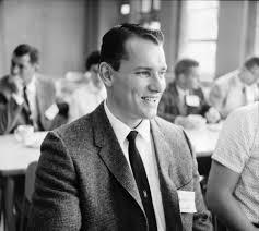 Jan Ratliff, Forsythe Junior High Teacher, September 1960 | Ann ...
