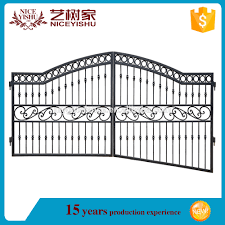 Wrought Iron Fence Styles And Designs Cheap Ornamental Iron Gate Designs For Homes Decorative Wrought Iron Grill Gates Buy House Gate Designs Wrought Iron Gate Designs Wrought Iron Grill