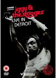 <b>Iggy Pop - Iggy And The Stooges</b> - Live In Detroit 2003 DVD ...