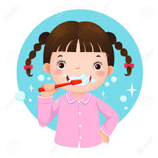 brush teeth clip art kids. Fine Kids Girl Teeth Clipartuse Dental Clipart Tooth Brushing With Brush Teeth Clip Art Kids