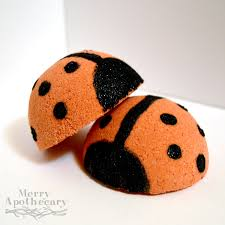 Ladybug Bathroom Accessories Kids Bath Bomb Ladybug Bath Bomb Bubble Bomb Bubble Bath