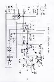 bridgeport power table feed problems the wiring diagram is hard to if the unit works at just a single speed perhaps the problem is the potentiometer there is not much else in there