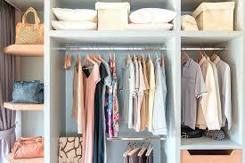 sencillos trucos para tener un closet ordenado vivienda conconcreto ideas ideas elegantes ideas elegantes de dise o
