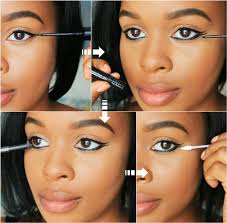 simple makeup looks and turn them into party looks for the night time in less than 10 minutes perfect for the after work parties that will be spurring