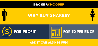 How To Buy Shares Online A 6 Step Approach From A Professional
