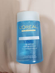 bn l oreal dermo expertise lip and eye makeup remover health beauty face skin care on carousell