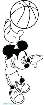Top Free Printable Mickey Mouse Coloring Pages Online Coloring