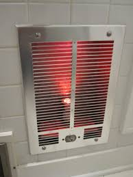 Bathroom Electric Heaters Bathroom Wall Heater Heaters Electric Uk Bq With Thermostat Timer