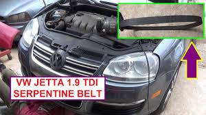 vw jetta golf bora mk5 mk4 tdi 1 9 pd serpentine belt replacement vw jetta golf bora mk5 mk4 tdi 1 9 pd serpentine belt replacement and serpentine belt diagram