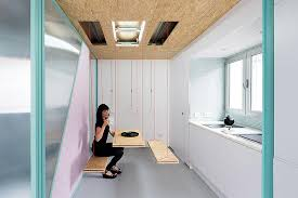 Micro Apartment Design Impressive Decorating Design
