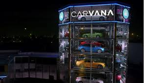 Smart Car Vending Machine Germany Beauteous Insert Coin Carvana Continues To Open Carvending Machines Across US