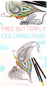 Arty Crafty Kids Free Coloring Page