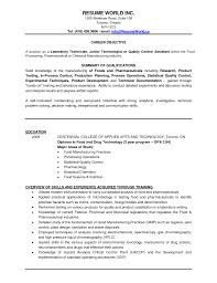 pharmaceutical chemist resume samples cipanewsletter chemist resume quality control chemist of sle for a midlevel it