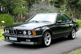 BMW 5 Series 1983 bmw 5 series : BMW M6 Coupe Auctions - Lot 43 - Shannons
