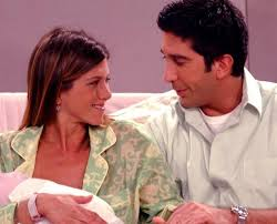 The reunion, jennifer aniston and david schwimmer spoke to james corden about their secret crushes on one another while playing the roles of rachel green and ross geller. Jennifer Aniston David Schwimmer Affaren Sensation Der Friends Stars