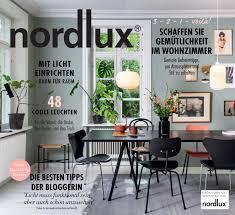 Nordlux Mini Magazine 2018 Germany By Nordlux As Issuu