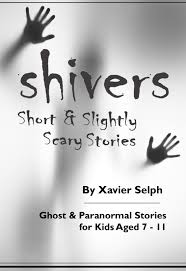 kids love a good scare new ebook of halloween stories delivers  shivers short and slightly scary stories for kids