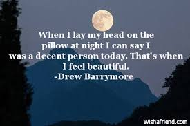 Beautiful Quotes For Good Night Best of Good Night Quotes