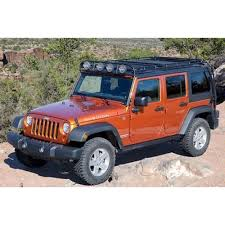 off road unlimited roof racks jeep wrangler unlimited jk 07 up 4 door roof rack