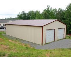 9 x 8 garage doorMetal Garages Wyoming  Metal Garage Prices  Steel Garage Prices  WY