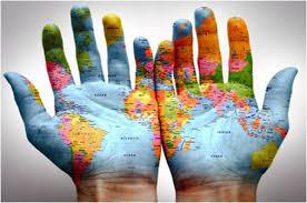 being a global citizen vs nation citizen