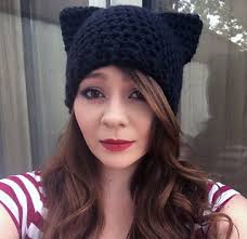 Cat Hat Crochet Pattern Unique Ravelry Kitty Ear Beanie Pattern By Cayla Mullins