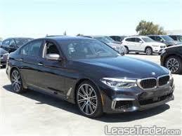 2018 bmw lease.  lease bmw m550i xdrive sedan in 2018 bmw lease