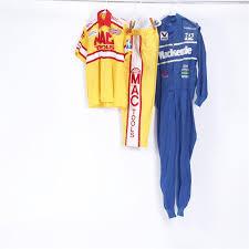 Mac Tools Apparel Auto Racing Pit Crew Apparel Ripley Auctions