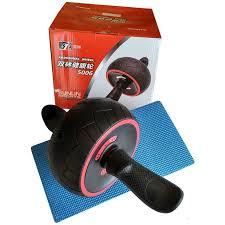 <b>Ролик для пресса</b> широкий 19см Ab-Carver / <b>Iron</b> Gym ABS C28933