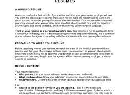 Charming Job Cv Sample Pdf Photos Example Resume Ideas