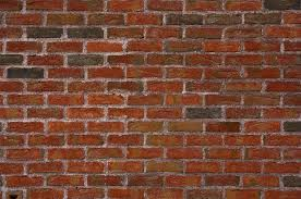 brick walls not there keep out dma homes