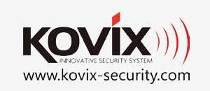 Resultado de imagen de logo antirrobo kovix